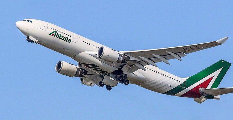 Alitalia chiede la proroga della cassa integrazione fino ad aprile 2018