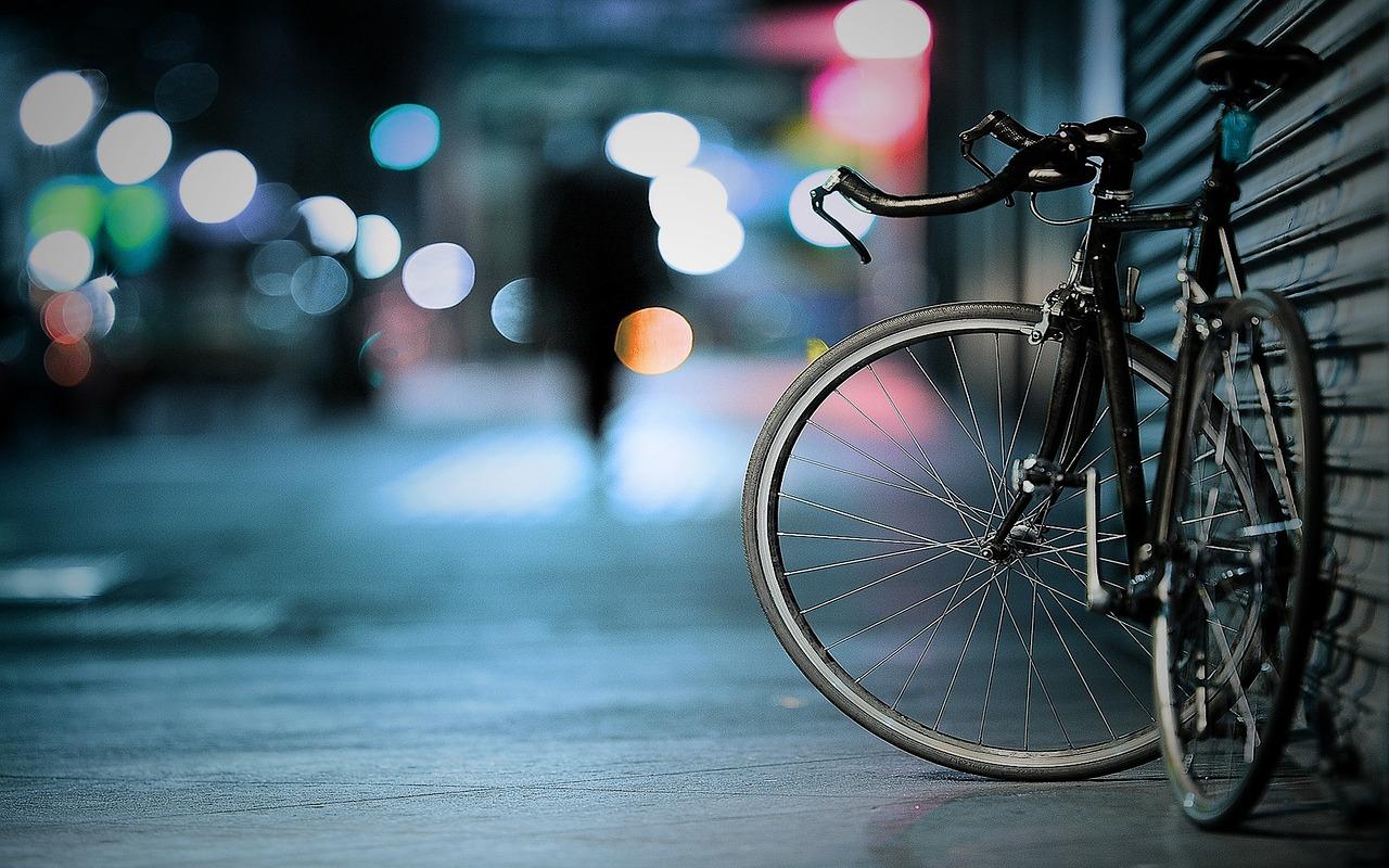 Raccolta fondi per comprare la bici rubata durante il giro del mondo