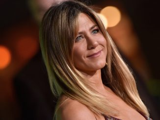 LE MECHES DI JENNIFER ANISTON.
