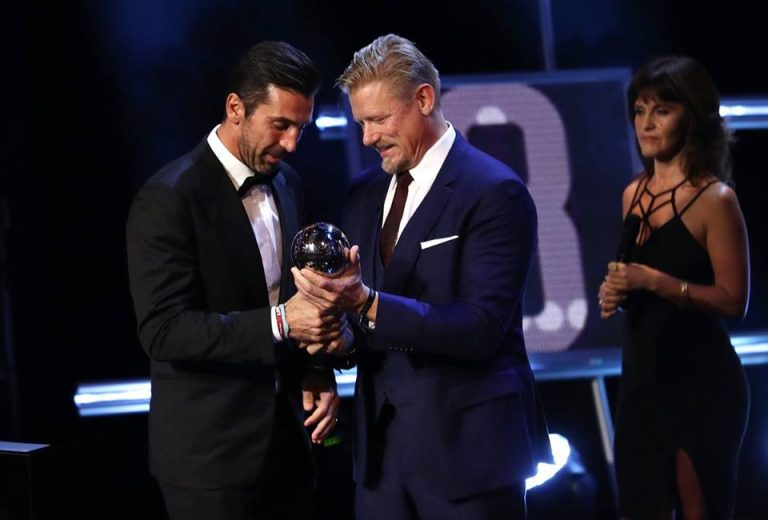 FIFA Awards, Allegri e Buffon finalisti