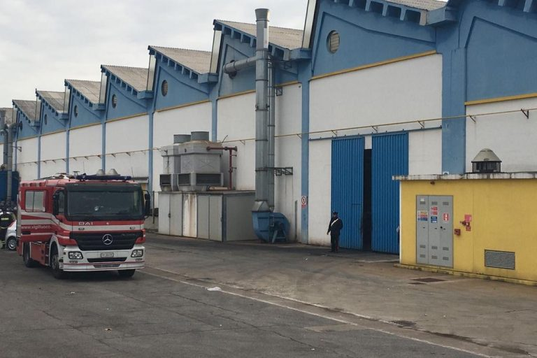 Infortunio sul lavoro alla Gkn di Carpenedolo: morto operaio di 41 anni
