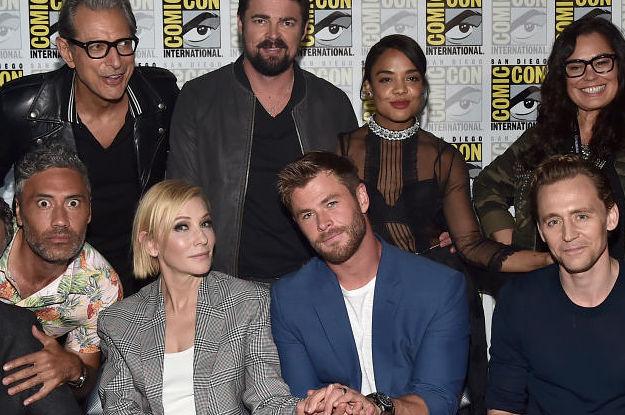 Thor: Ragnarok: trama, personaggi e streaming