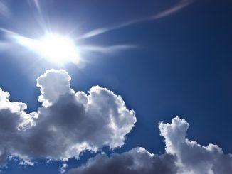 Previsioni meteo lunedì 23 ottobre 2017