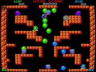 videogiochi anni 90