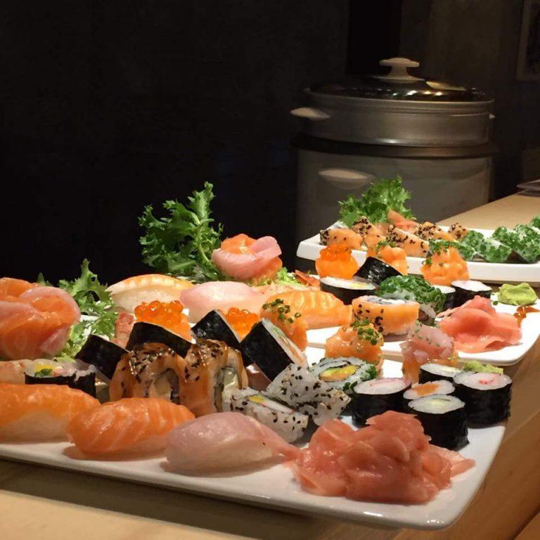I piatti pi buoni da provare della cucina giapponese - Piatti da cucina moderni ...