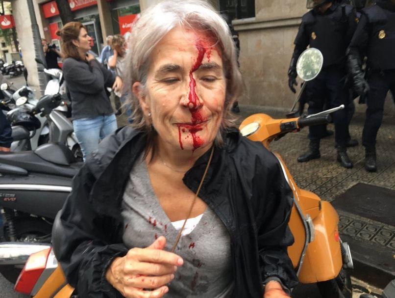 La Catalogna e il sogno dell'indipendenza