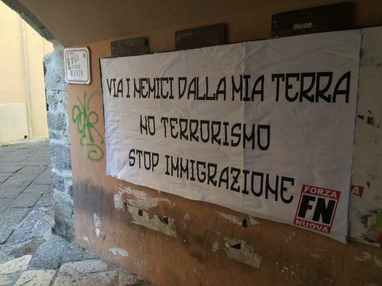 Marcia su Roma, Anpi prepara contromanifestazione antifascista