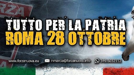 Marcia Roma:Minniti, no autorizzazione