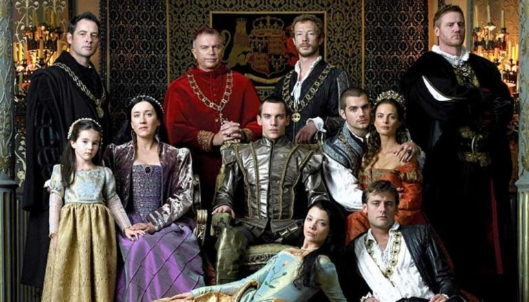 Tudors 2