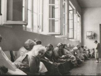 Colorno: la triste storia di sofferenza nel manicomio abbandonato
