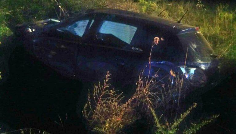 Ciró Marina, bimba morta in incidente stradale