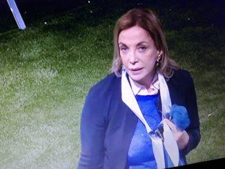Gf Vip: Simona Izzo prima e dopo il trucco, il suo vero volto dentro la casa