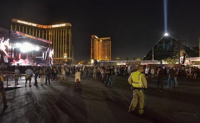 Trump e la strage di Las Vegas: non bastano le preghiere