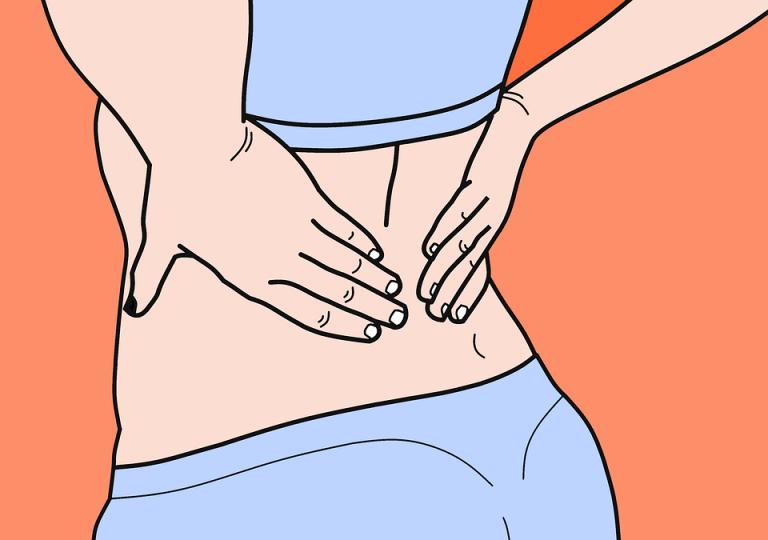 esercizi contro il mal di schiena