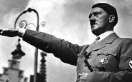 Adolf Hitler vivo