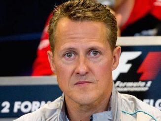 Michael Schumacher, l'ex manager chiede la verità