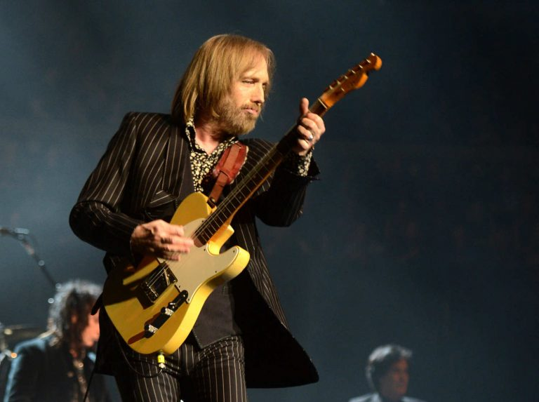 morte tom petty