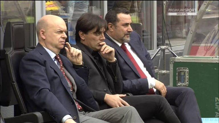 Berlusconi shock: 'Il Milan ha grossi problemi finanziari'