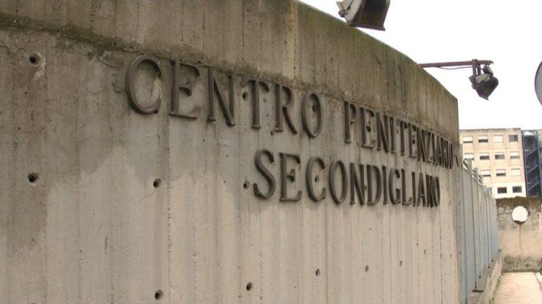 Agguato a Napoli, spari di fronte al carcere di Secondigliano