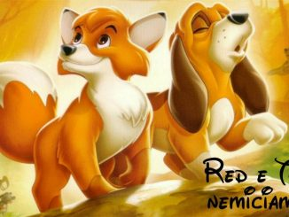 Red e Toby