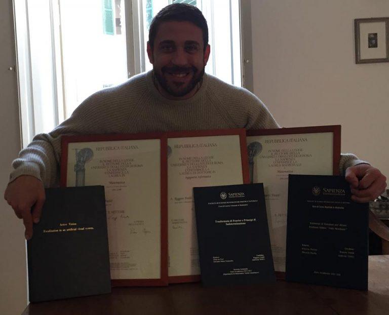 Carlo Masi, dai film gay a luci rosse alla Sapienza: insegna Matematica