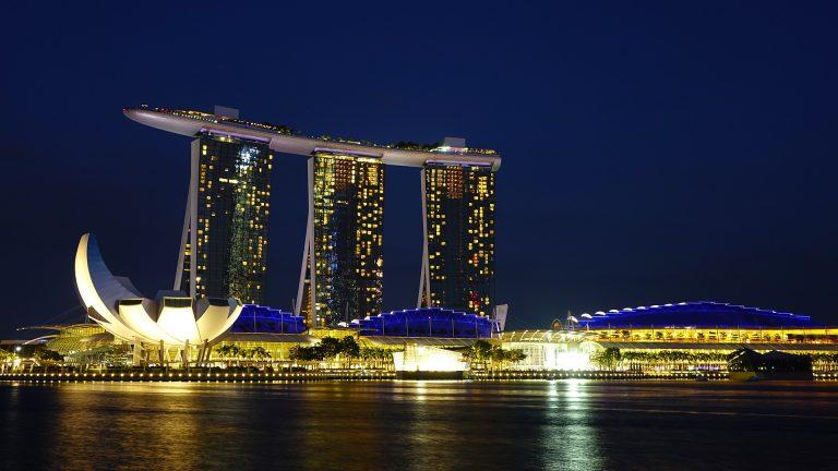 Le 10 cose più belle da vedere a Singapore