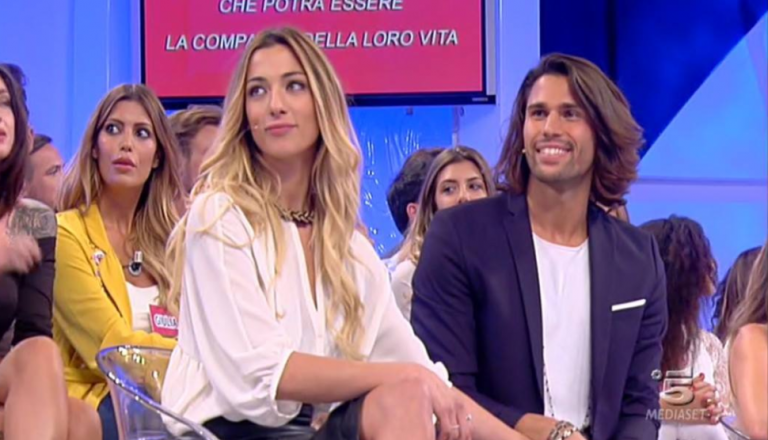 Uomini e Donne, Federica Benincà rivela: 'Soleil Sorge e Marco stanno insieme'