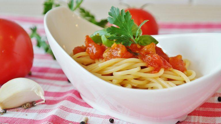 World Pasta Day, 25 ottobre:
