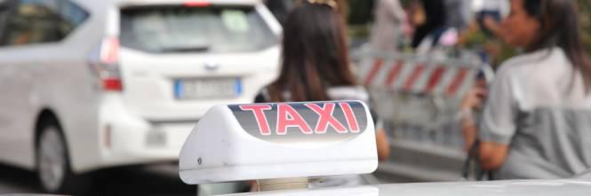 taxi abusivo