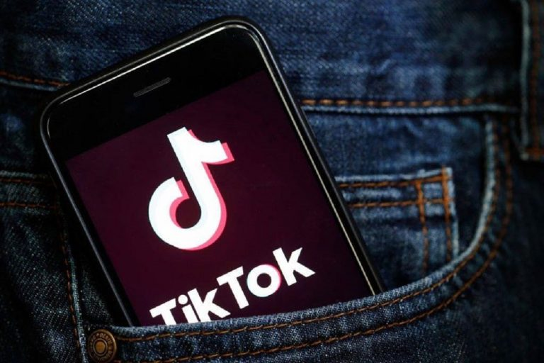 Come utilizzare l'app tiktok.