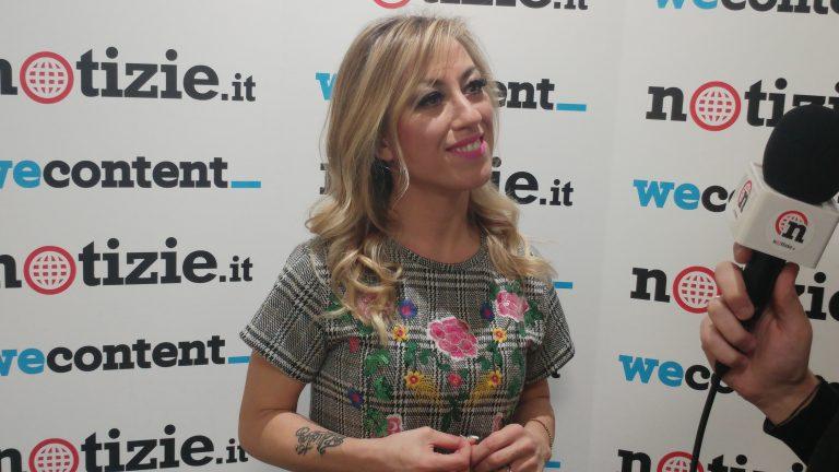 Laura Mesi