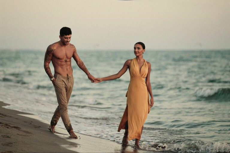 Gossip Temptation Island, amore finito tra Alessio Bruno e Valeria Bigella