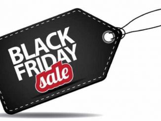 Black Friday 2017 Italia