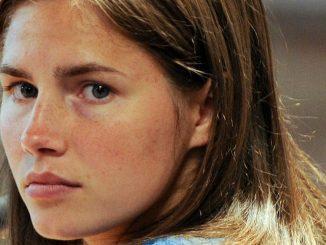 Amanda Knox, caso Meredith