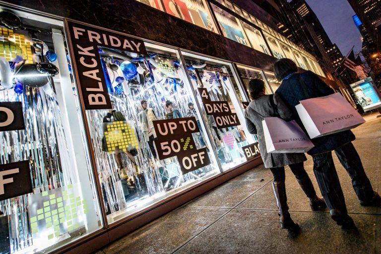 Quanto vale il Black Friday?