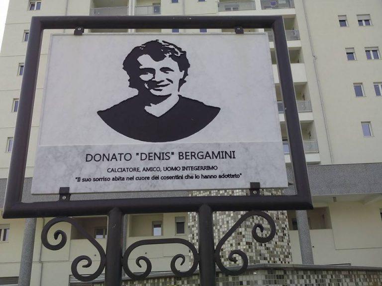 Denis Bergamini è stato soffocato. Depositata la perizia
