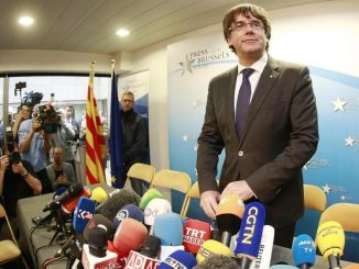 Catalogna news, Puigdemont