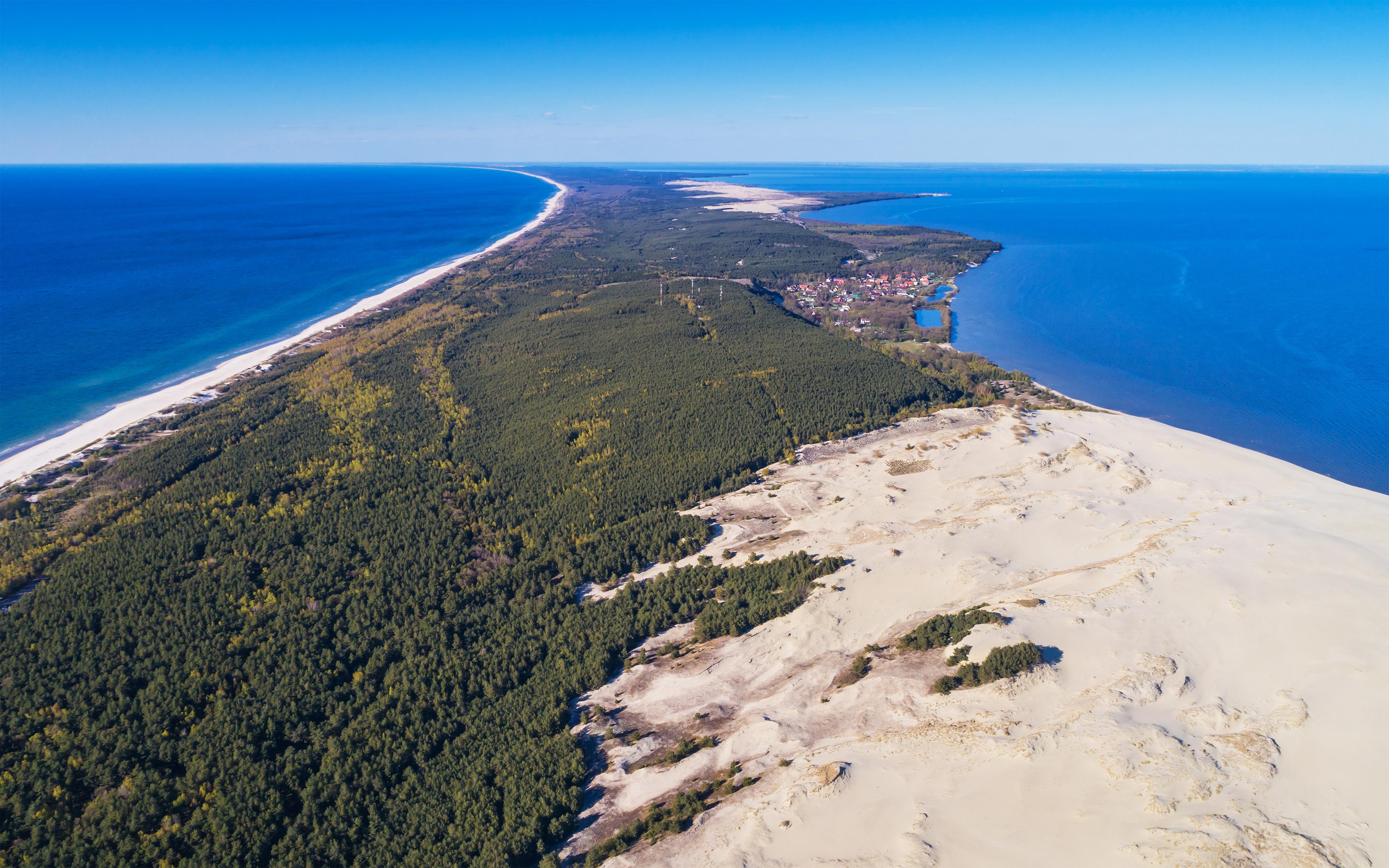 visitare la Lituania