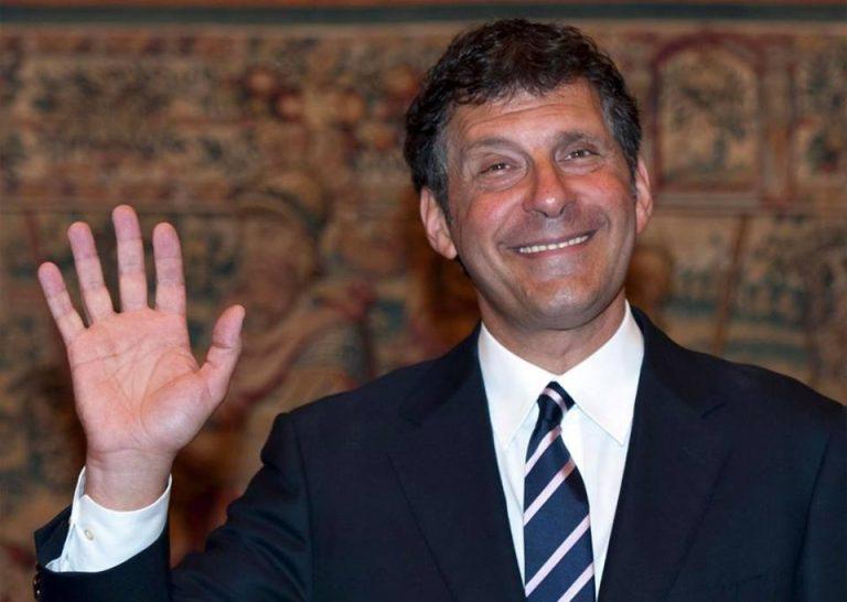Fabrizio Frizzi Saluta