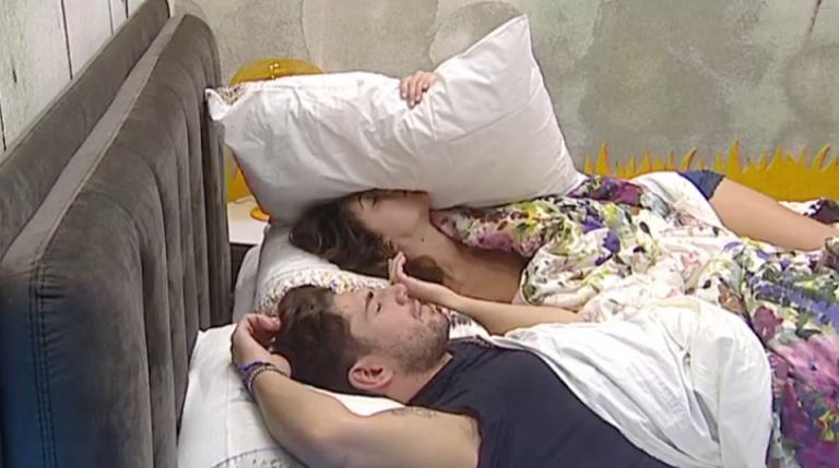 Cecilia Rodriguez e Ignazio moser: ancora scintille per la coppia
