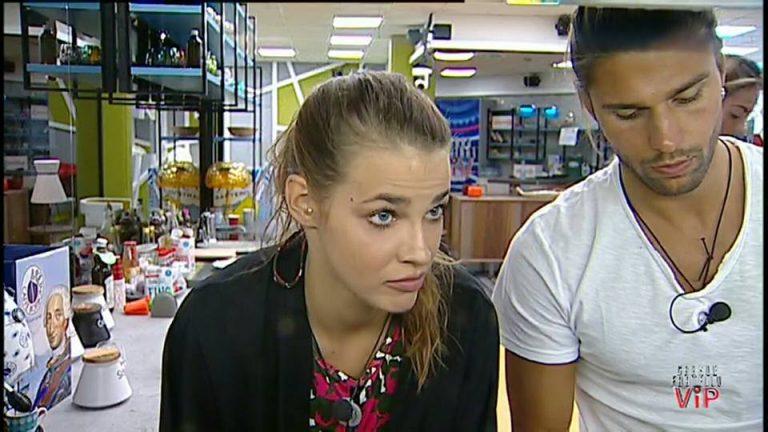 Cecilia e Ignazio: una coppia che fa discutere