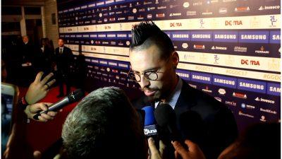 Higuain: Sarri mi diceva che ero pigro, che potevo segnare come Messi
