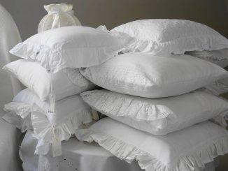Imbottitura per cuscini