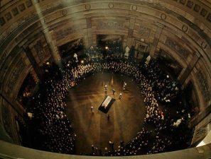 funerali JFK