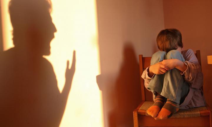 Maltrattamenti bambini