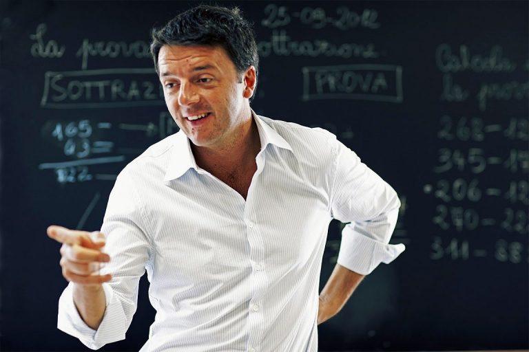 Renzi: in Sicilia abbiamo perso. Premier? Sceglie il Parlamento