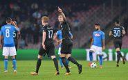 Napoli Manchester City