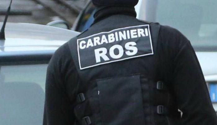 Carabinieri, Puglia, Sacra Corona Unita