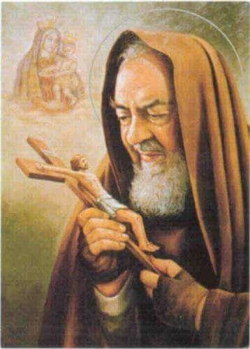 Padre Pio esorcista