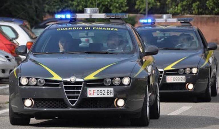 Catania, traffico di droga